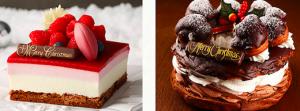 楽天のクリスマスケーキ特集