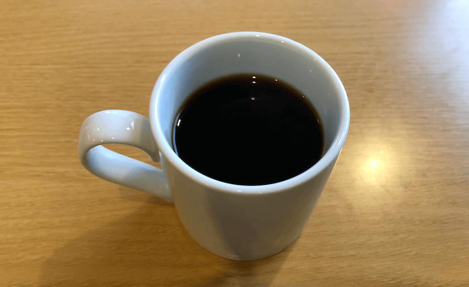 婚活アプリで出会った女性とカフェでお茶(コロナ渦)